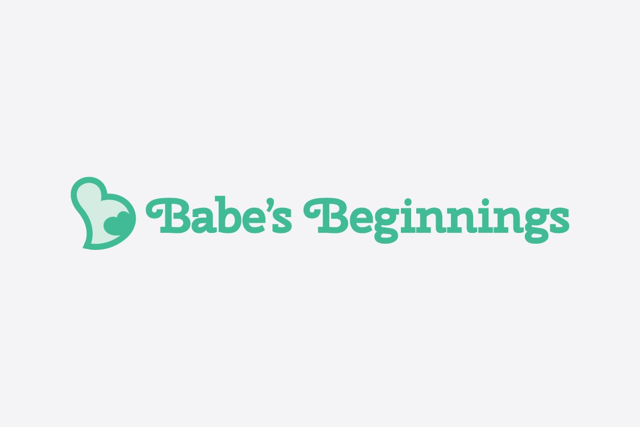 Babe's Beginnings logo