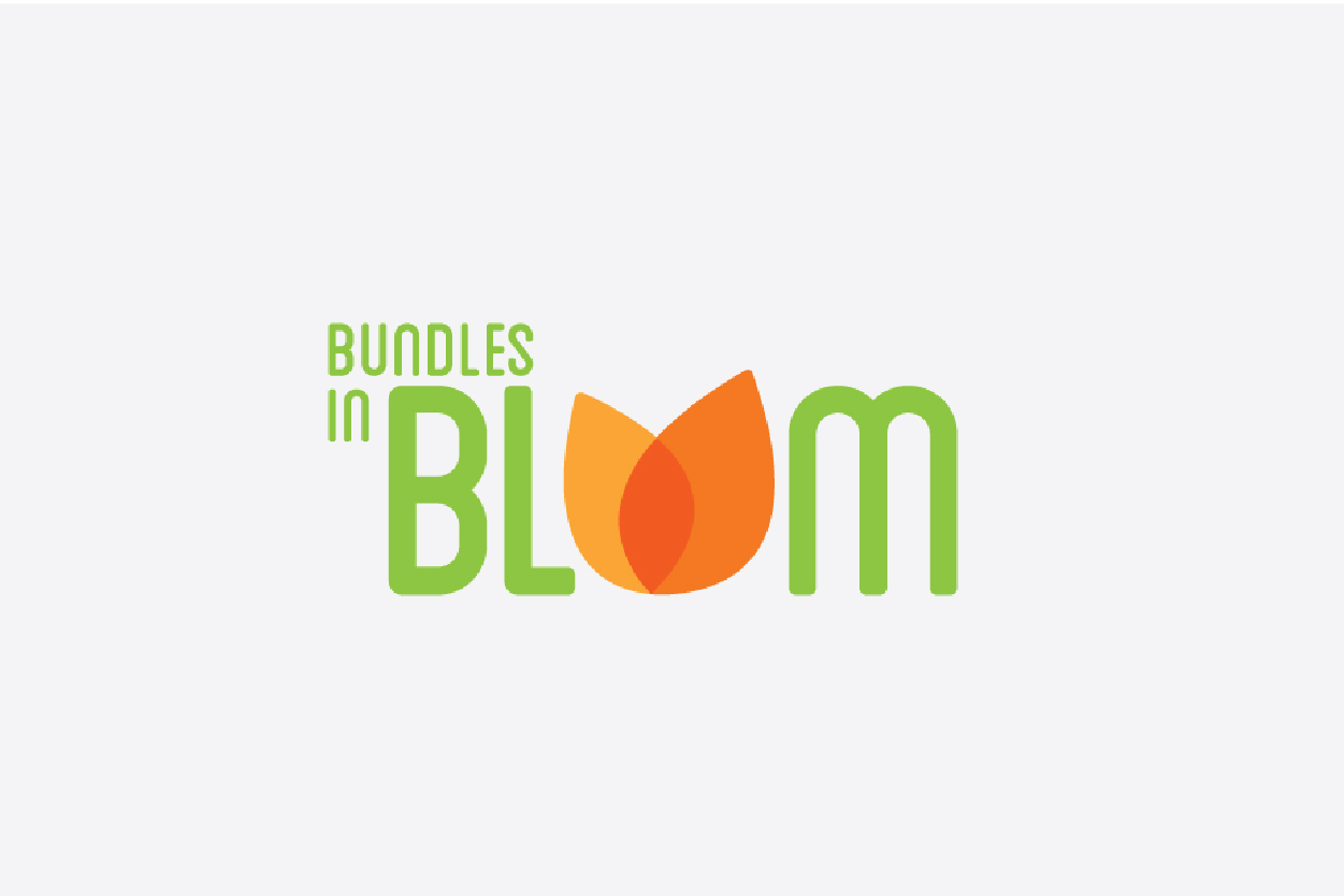 Bundles in Bloom logo