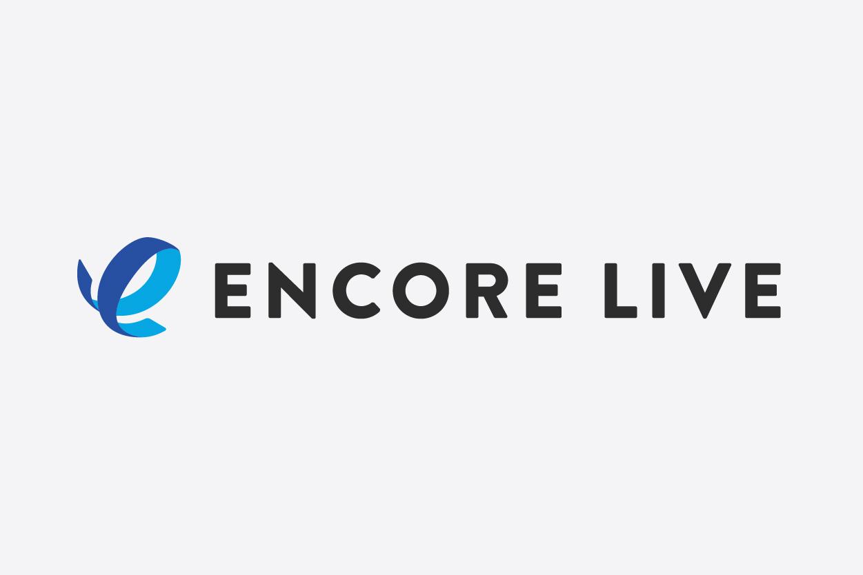 Encore Live logo