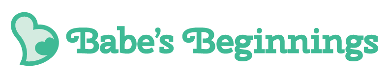 Babes Beginnings Logo