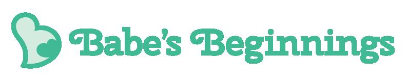 Babes Beginnings Logo