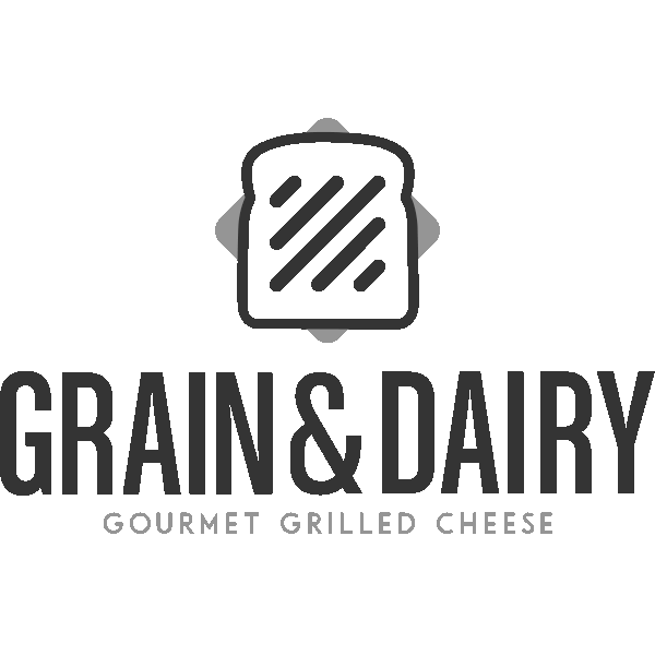 Grain & Dairy Gourmet Grilled Cheese