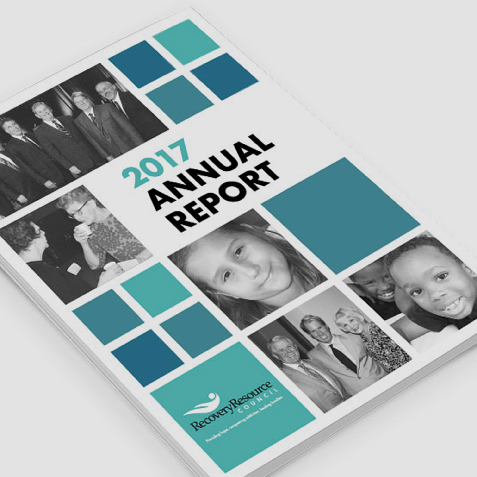Recovery Resource Council Annual Report