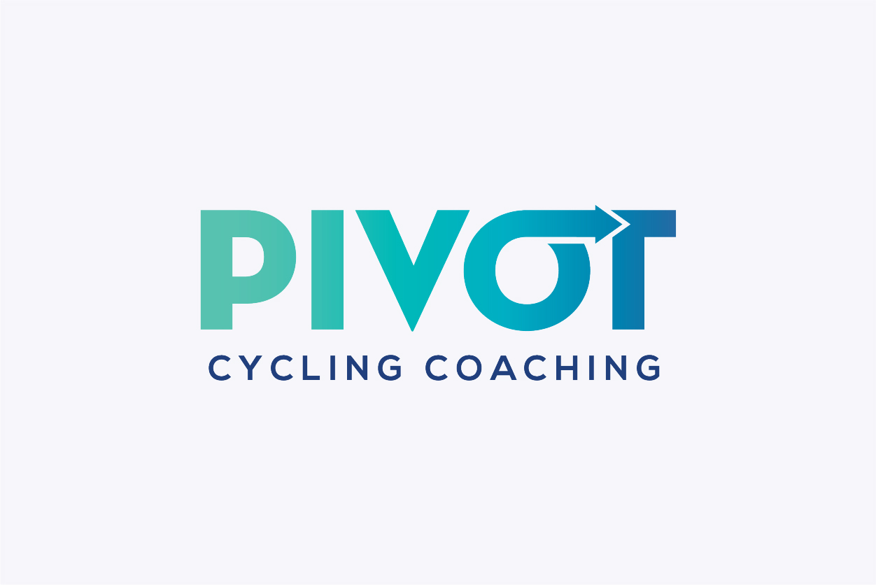 Pivot Cycling Coaching Logo