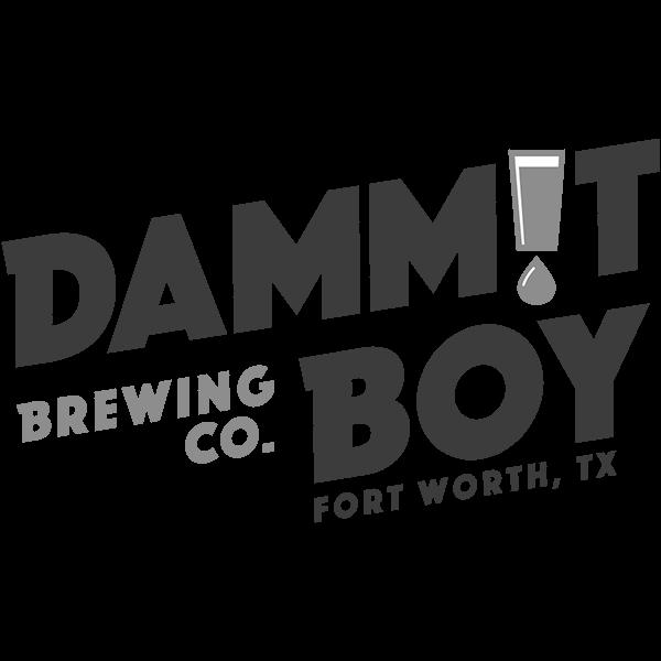 Dammit Boy Brewing Co - Fort Worth, TX